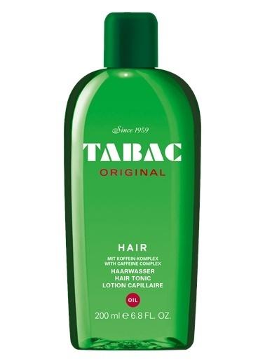 Tabac Saç Bakım Toniği Yağlı Saç 200Ml Renksiz